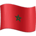 🇲🇦 flag: Morocco Emoji on Facebook Platform