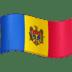 🇲🇩 flag: Moldova Emoji on Facebook Platform