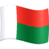 🇲🇬 flag: Madagascar Emoji on Facebook Platform