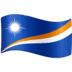 🇲🇭 flag: Marshall Islands Emoji on Facebook Platform