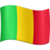 🇲🇱 flag: Mali Emoji on Facebook Platform