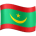 🇲🇷 flag: Mauritania Emoji on Facebook Platform