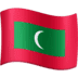 🇲🇻 flag: Maldives Emoji on Facebook Platform