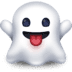 👻 Ghost Emoji on Facebook Platform