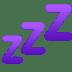 💤 zzz Emoji on Facebook Platform