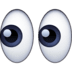👀 Occhi Emoji sulla Piattaforma Facebook