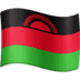 🇲🇼 flag: Malawi Emoji on Facebook Platform