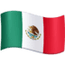 🇲🇽 flag: Mexico Emoji on Facebook Platform