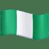 🇳🇬 flag: Nigeria Emoji on Facebook Platform