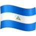 🇳🇮 flag: Nicaragua Emoji on Facebook Platform