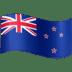 🇳🇿 New Zealand Flag Emoji on Facebook Platform