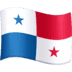 🇵🇦 flag: Panama Emoji on Facebook Platform
