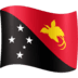 🇵🇬 flag: Papua New Guinea Emoji on Facebook Platform