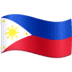 🇵🇭 flag: Philippines Emoji on Facebook Platform