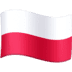 🇵🇱 flag: Poland Emoji on Facebook Platform