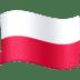 🇵🇱 Poland Flag Emoji on Facebook Platform