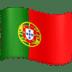 🇵🇹 flag: Portugal Emoji on Facebook Platform