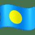 🇵🇼 flag: Palau Emoji on Facebook Platform