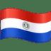 🇵🇾 flag: Paraguay Emoji on Facebook Platform