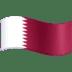🇶🇦 flag: Qatar Emoji on Facebook Platform