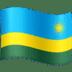 🇷🇼 flag: Rwanda Emoji on Facebook Platform