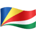🇸🇨 flag: Seychelles Emoji on Facebook Platform