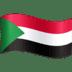 🇸🇩 flag: Sudan Emoji on Facebook Platform