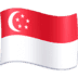 🇸🇬 flag: Singapore Emoji on Facebook Platform
