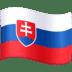 🇸🇰 flag: Slovakia Emoji on Facebook Platform