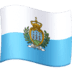🇸🇲 flag: San Marino Emoji on Facebook Platform