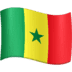 🇸🇳 flag: Senegal Emoji on Facebook Platform