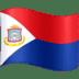 🇸🇽 flag: Sint Maarten Emoji on Facebook Platform
