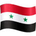🇸🇾 Syria Flag Emoji on Facebook Platform