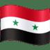 🇸🇾 flag: Syria Emoji on Facebook Platform
