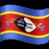 🇸🇿 flag: Eswatini Emoji on Facebook Platform