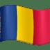 🇹🇩 flag: Chad Emoji on Facebook Platform