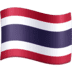 🇹🇭 flag: Thailand Emoji on Facebook Platform