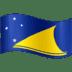 🇹🇰 flag: Tokelau Emoji on Facebook Platform