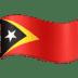 🇹🇱 flag: Timor-Leste Emoji on Facebook Platform