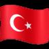 🇹🇷 flag: Turkey Emoji on Facebook Platform