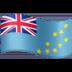 🇹🇻 flag: Tuvalu Emoji on Facebook Platform