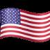 🇺🇲 flag: U.S. Outlying Islands Emoji on Facebook Platform