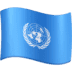 🇺🇳 flag: United Nations Emoji on Facebook Platform