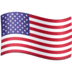 🇺🇸 flag: United States Emoji on Facebook Platform