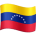 🇻🇪 flag: Venezuela Emoji on Facebook Platform