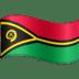 🇻🇺 flag: Vanuatu Emoji on Facebook Platform