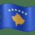 🇽🇰 Kosovo Flag Emoji on Facebook Platform