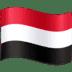 🇾🇪 flag: Yemen Emoji on Facebook Platform
