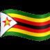 🇿🇼 flag: Zimbabwe Emoji on Facebook Platform