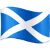 🏴󠁧󠁢󠁳󠁣󠁴󠁿 Scotland Flag Emoji on Facebook Platform